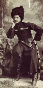 Colonel Leonide Souline (2)